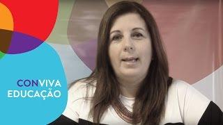 Cleuza Repulho, especialista do Conviva fala sobre alimentação escolar.