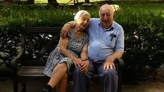 Love story of 103 years old Grace and 93 years old Harry/103 ամյա Գրեյսի և 93 ամյա Հարիի սերը