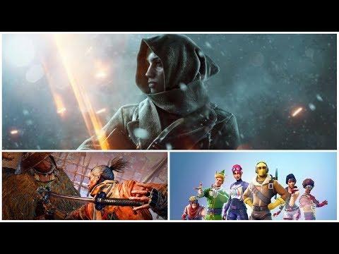 Собеседования призвали заменить игрой в Fortnite | Игровые новости