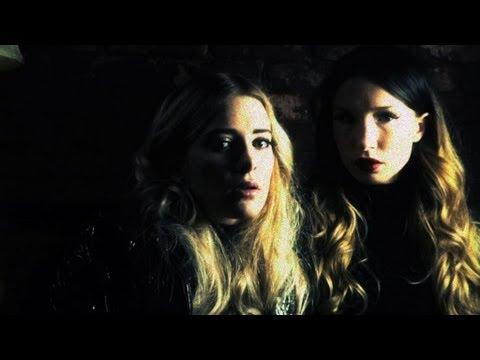 Rebecca & Fiona - If She Was Away