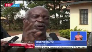 KTN Prime Full Bulletin 23rd August 2016 With Ben Kitili