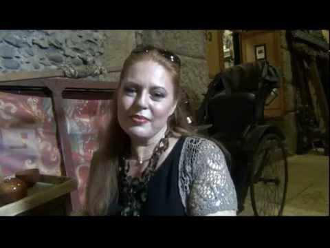 Intervista al soprano Martina Serafin