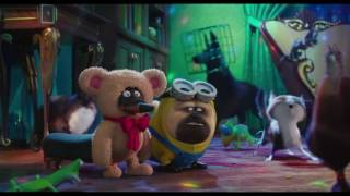 Nonton Leonard S Party   The Secret Life Of Pets  2016  Film Subtitle Indonesia Streaming Movie Download