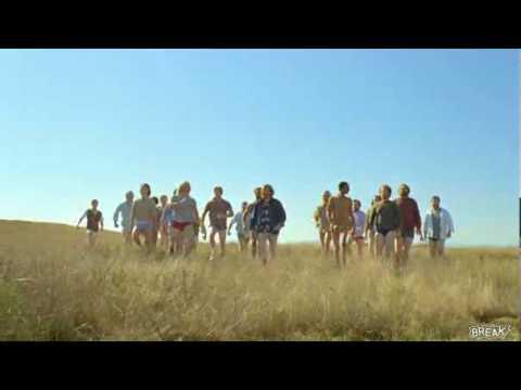 Super Bowl XLIV Commercials: Dockers - Wear No Pants