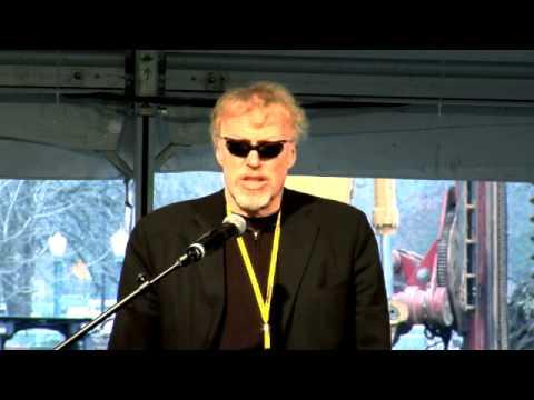 Groundbreaking - Phil Knight Speech