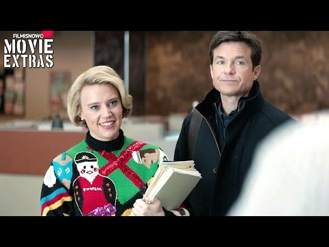 Office Christmas Party 'Sweater Talk' Deleted Scene [Blu-Ray/DVD 2017]