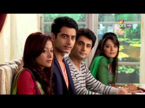 Beintehaa - बेइंतेहा - 31st March 2014 - Full Episode(HD) (видео)