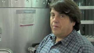 Interview at the White Springs winemaking facility with Morten Hallgren, owner/winemaker of Ravines Wine Cellars. Morten discusses his wineries dry style of ...