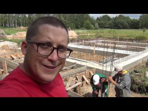 BoH 29 - Garage Foundation Reinforcement