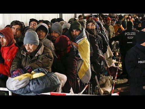 Γερμανία: Αυστηροποιείται το καθεστώς χορήγησης ασύλου