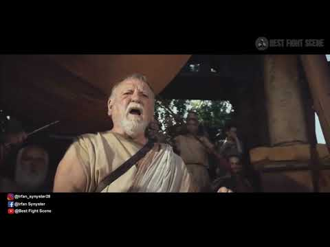Best Fight Compilation The Legend Of Hercules  | Best Fight Scene