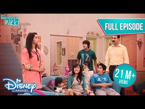 Best Of Luck Nikki | Season 2 Episode 31 | Disney India Official