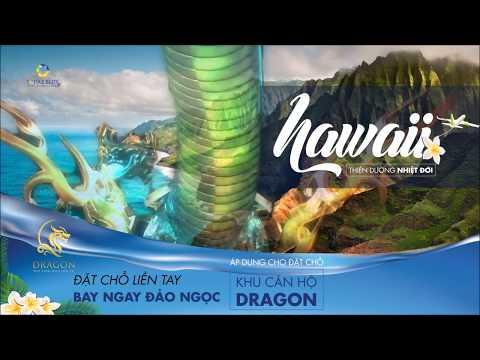 Đặt chỗ liền tay - Nhận ngay cơ hội tận hưởng thiên đường nhiệt đới Hawaii