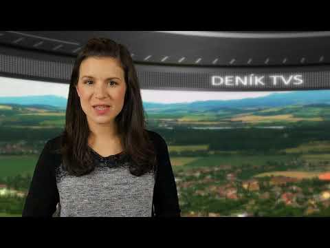 TVS: Deník TVS 27. 10. 2017