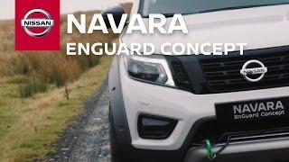 2016 Nissan Navara EnGuard Rescue Concept