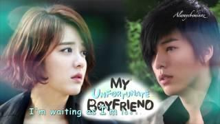 "ENG SUB My Unfortunate Boyfriend OST No Min Woo ""I Love You"""