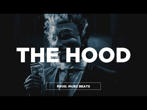 "[FREE] Young M.A X Meek Mill Type Beat - ""The Hood"" 