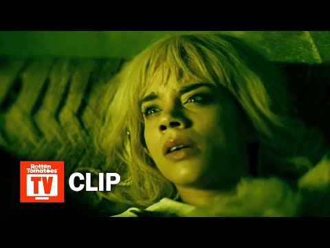 Killjoys S04E05 Clip | 'Drinks and Thinks' | Rotten Tomatoes TV