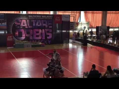LOLLIPOPS | Riverpark Dance School