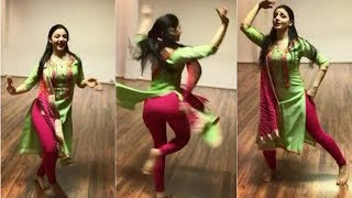 Video Ambarsariya & Suit Suit | Sirin Erkilic Dance MP3, 3GP, MP4, WEBM, AVI, FLV Januari 2018