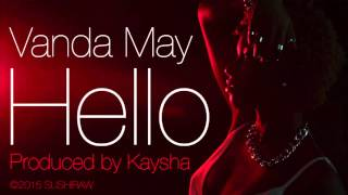 Vanda May - Hello | Audio | Kizomba | Cover - YouTube
