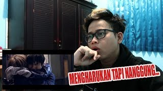 Video WANNA ONE 'BEAUTIFUL' Movie Ver. REACTION MP3, 3GP, MP4, WEBM, AVI, FLV Desember 2018