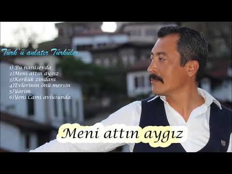 Alperen Kekilli-beni attın aygız (видео)