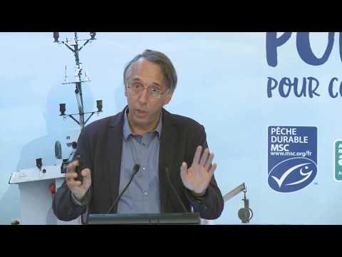 Didier GASCUEL- Poisson pour Consommateurs éclairés