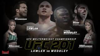 Nonton Ufc 201 Lawler Vs Woodley Predictions  Kamikaze Overdrive Mma Film Subtitle Indonesia Streaming Movie Download