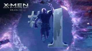 X-Men Days of Future Past | #1 Movie TV Spot | 20th Century FOX