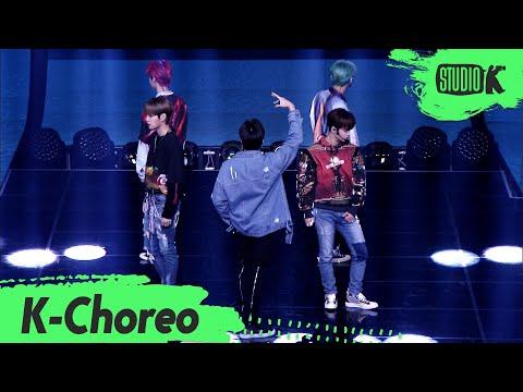 [K-Choreo] MCND 직캠 'nanana'(MCND Choreography) l @MusicBank 200828