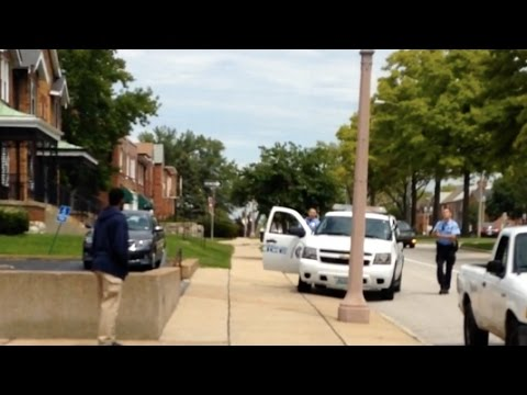 shooting - St. Louis police shot Kajieme Powell and released a video of the shooting to prove the actions that they took were absolutely necessary. However, while the video showed Powell agitated and...