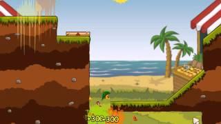 Fruits Veg Slice YouTube video