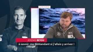 IMOCA - Vendée Globe 2016 - PAD #102 - Lundi 23 janvier 2017