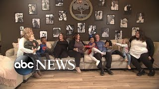 Video Family adopts 4 siblings to complete their family of 12 MP3, 3GP, MP4, WEBM, AVI, FLV Desember 2018