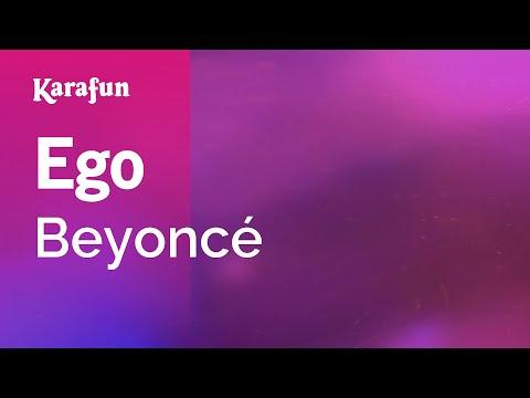 , title : 'Karaoke Ego - Beyoncé *'