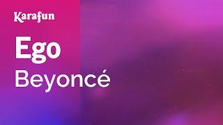 Video Karaoke Ego - Beyoncé * MP3, 3GP, MP4, WEBM, AVI, FLV Agustus 2018