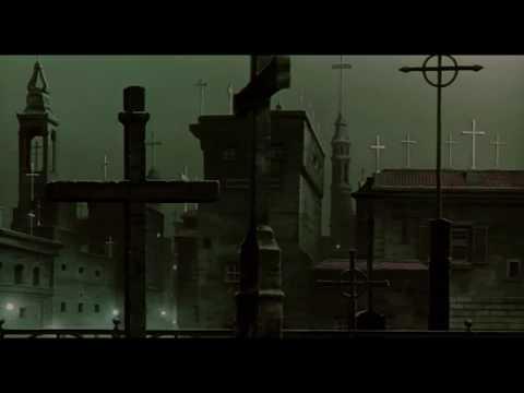 Vampire Hunter D - Bloodlust (2000) - Opening Scene