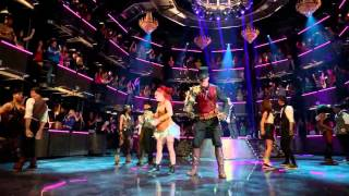Step Up All In Dance Scene - LMNTRIX Final