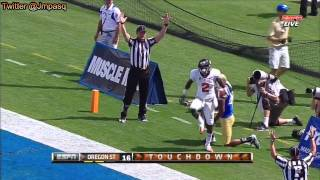 Markus Wheaton vs UCLA (2012)