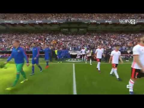 Valencia vs FC Barcelona 2-3 All Goals & Highlights 22/10/2016