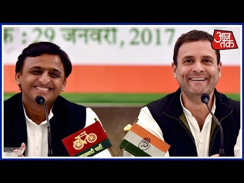 Video Akhilesh Yadav Reveals Alliance Between SP, Congress Was Due To Family Fights download in MP3, 3GP, MP4, WEBM, AVI, FLV January 2017