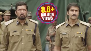 Video Dialogues in Prathinidhi Movie MP3, 3GP, MP4, WEBM, AVI, FLV April 2018