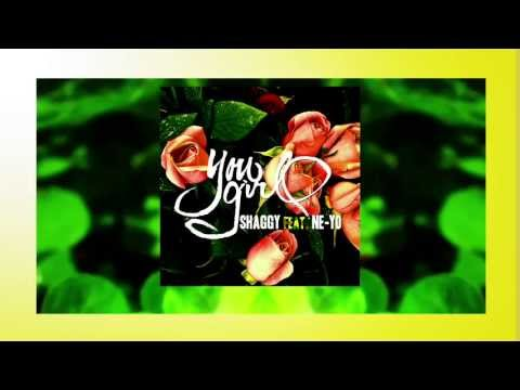 You Girl (Lyric Video) (Feat. Ne-Yo)