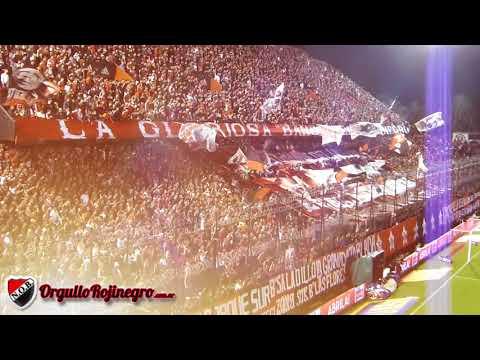Esta campaña volveremos a estar contigo! Newell's 0 - 0 Godoy Cruz - La Hinchada Más Popular - Newell's Old Boys