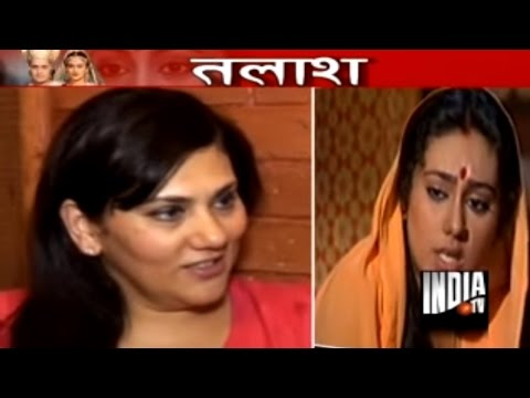 Talash Arun Govil, Deepika Chikhalia Part 4