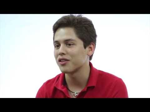 Un estudiante como don Álvaro