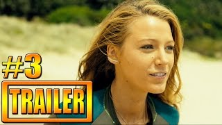 The Shallows Trailer 3 - Blake Lively by Clevver Movies