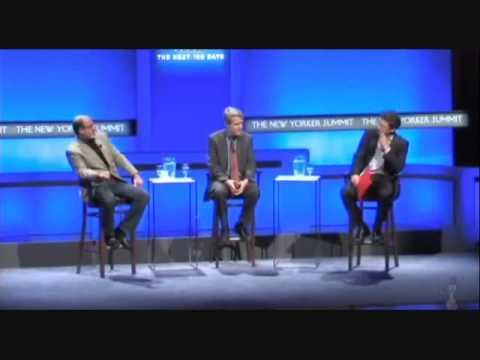 Timothy Geithner Fired Robert Shiller?