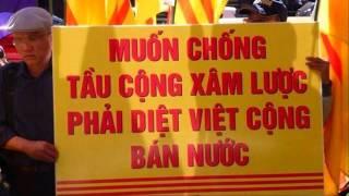 10 21 2014 Bản Tin Việt Nam Người Việt Hải Ngoại Oakland Little Saigon News
